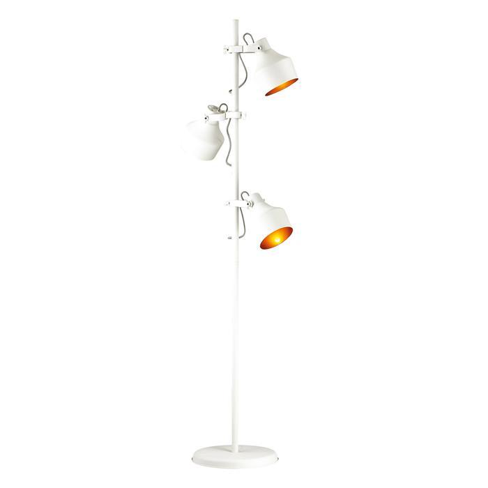 Напольный светильник Odeon Light 4084/3F, E27, 40 Вт все цены