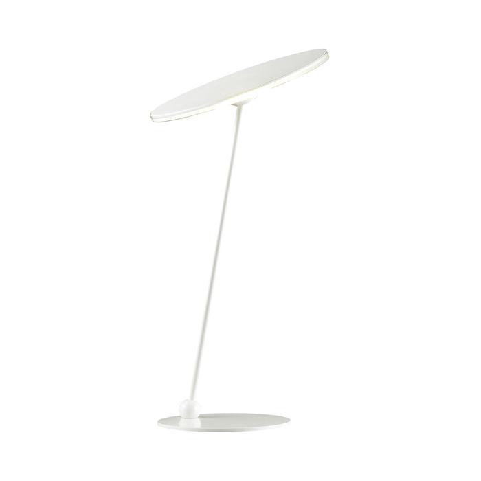 Настольный светильник Odeon Light 4107/12TL, белый подвесной светильник odeon light 4107 18cl белый