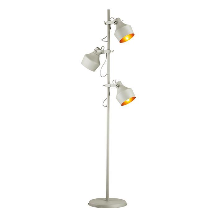 Напольный светильник Odeon Light 4083/3F, E27, 40 Вт все цены