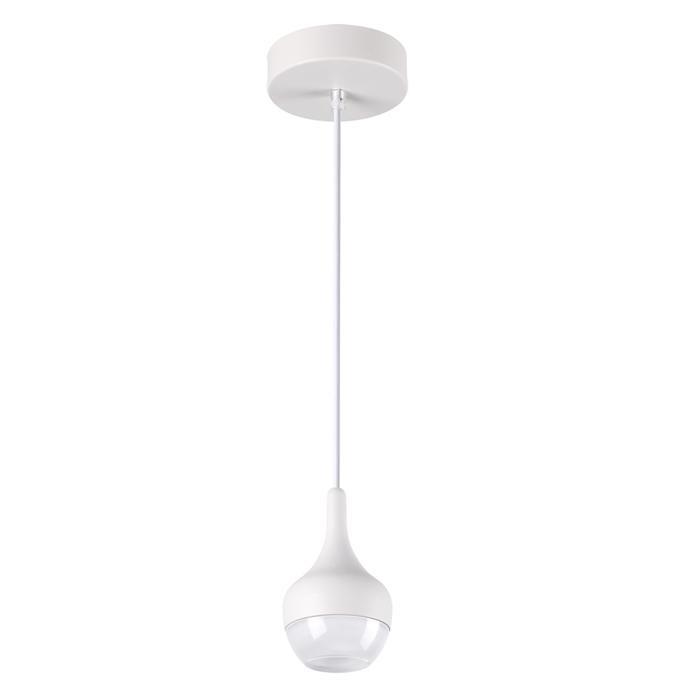 Подвесной светильник Odeon Light 3823/8L, белый mr 8l part