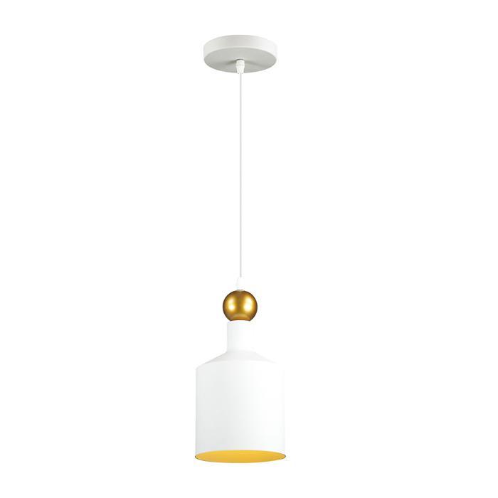 Подвесной светильник Odeon Light 4087/1, белый