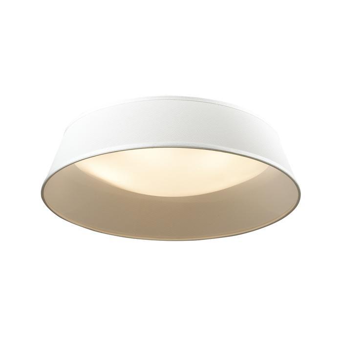 Потолочный светильник Odeon Light 4157/5C, белый