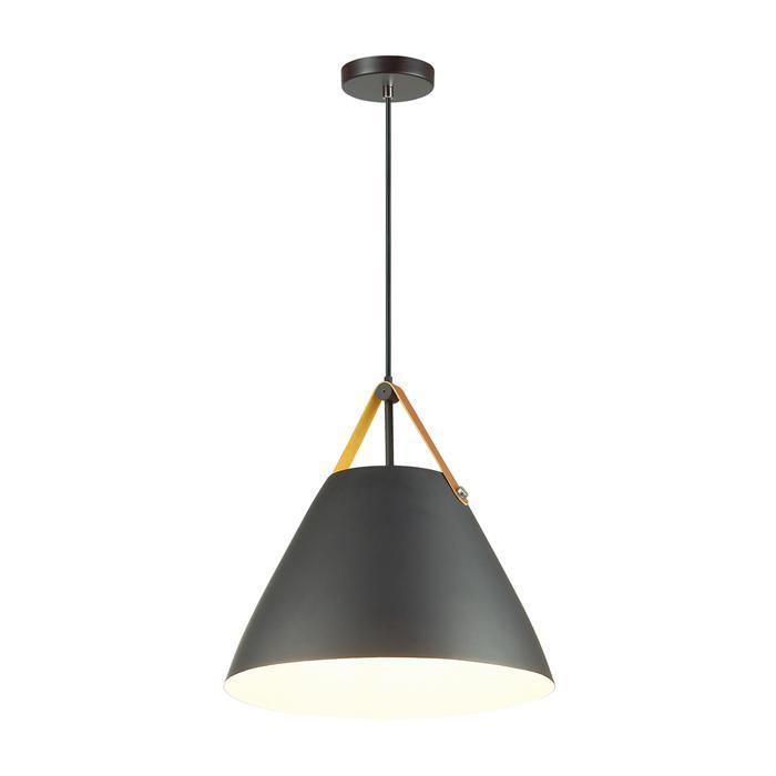 Подвесной светильник Odeon Light 4148/1, черный