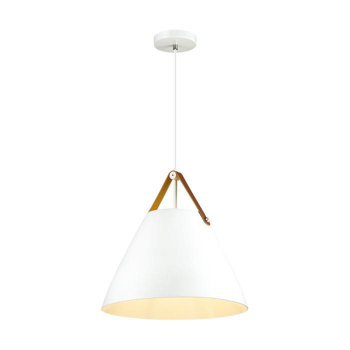 Подвесной светильник Odeon Light 4147/1, белый