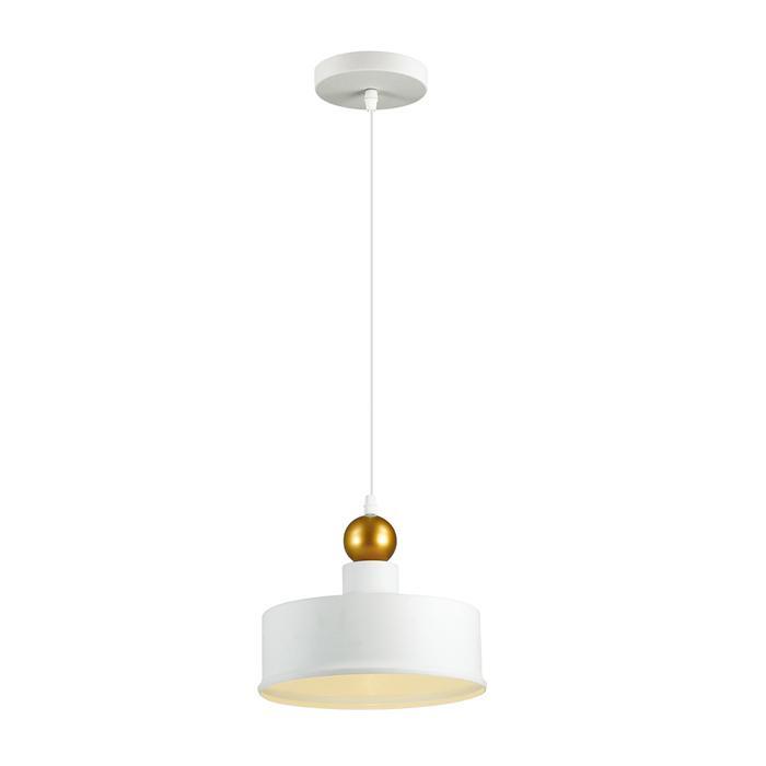 Подвесной светильник Odeon Light 4090/1, белый
