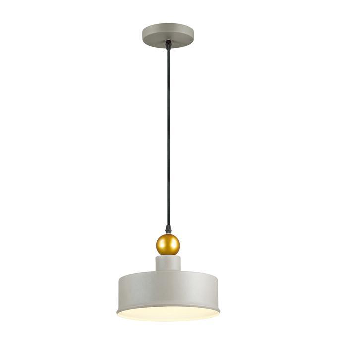 Подвесной светильник Odeon Light 4089/1, серый