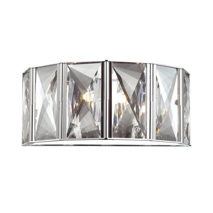 Бра Odeon Light 4119/2W, G9, 40 Вт бра odeon light 2472 2w g9 40 вт
