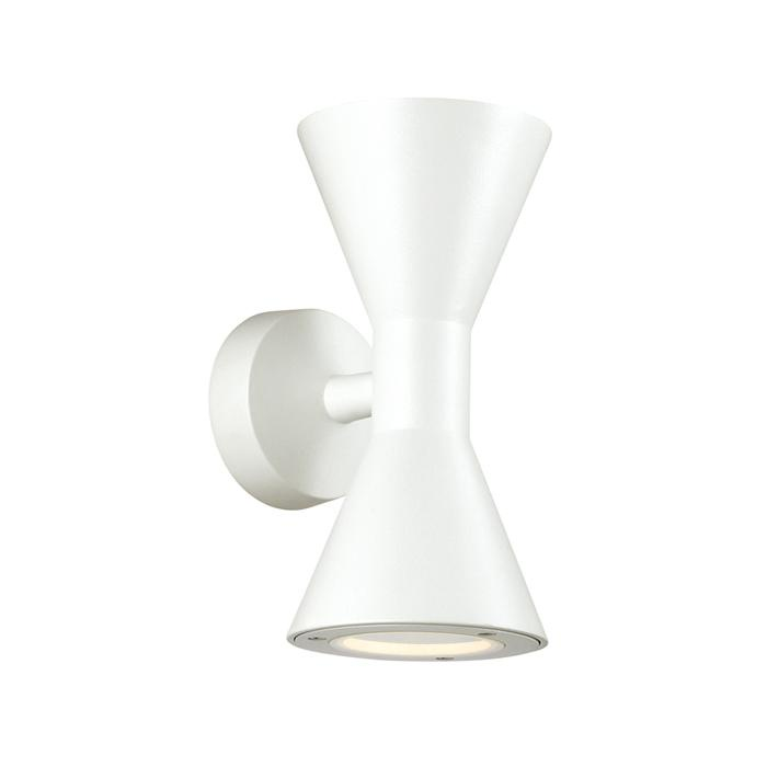 Уличный светильник Odeon Light 4611/10WL, белый force 4611 5