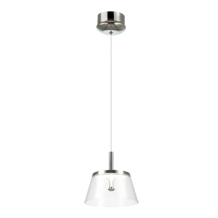 Подвесной светильник Odeon Light 4108/7L, белый 4108 6 мм