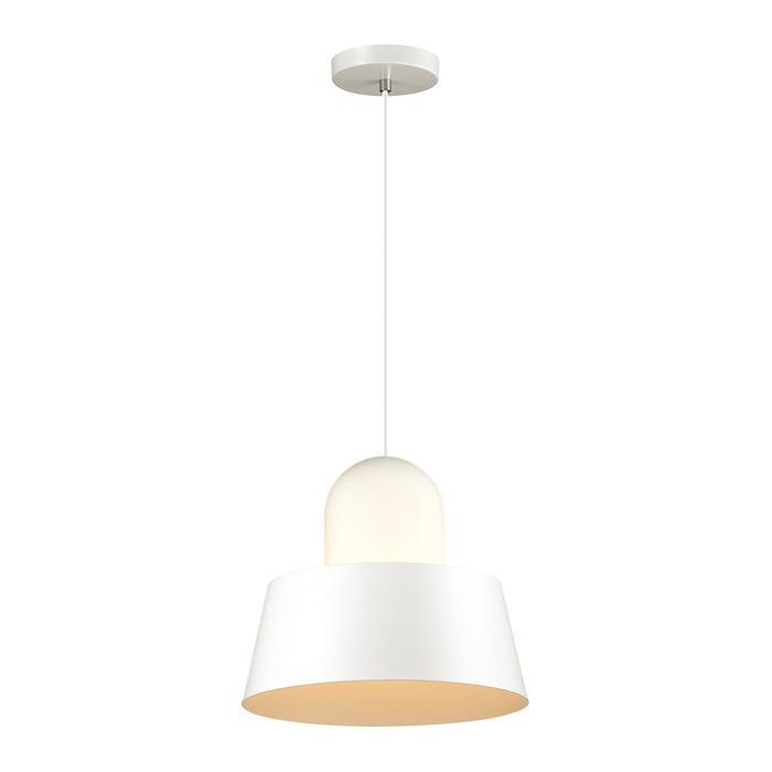 Подвесной светильник Odeon Light 4144/1, белый