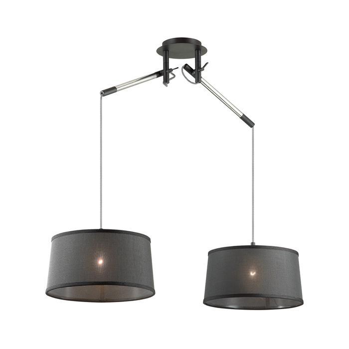 Подвесной светильник Odeon Light 4159/2, E27, 15 Вт garden toys качели 2 в1 10960