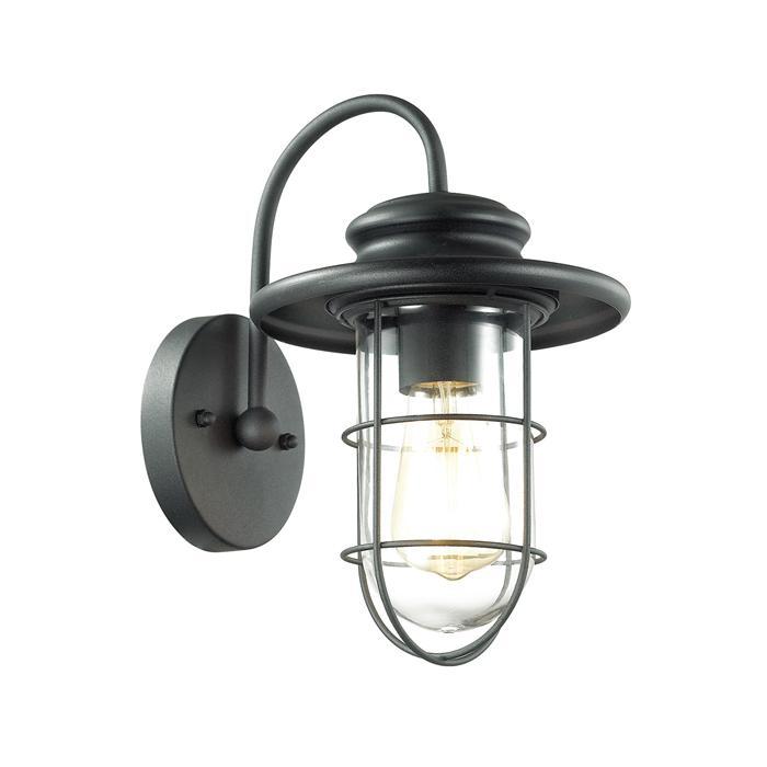 Уличный светильник Odeon Light 4171/1W, E27, 60 Вт eglo 4171