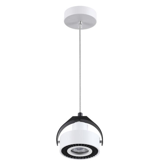 Подвесной светильник Odeon Light 3817/1, черный