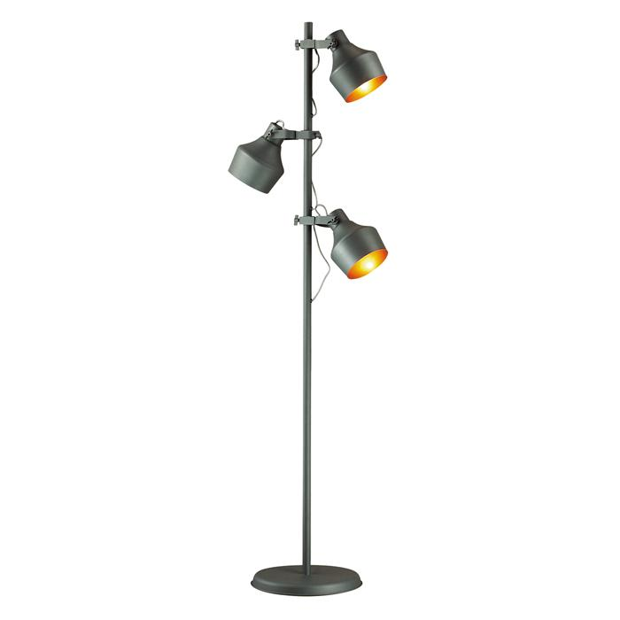 Напольный светильник Odeon Light 4082/3F, E27, 40 Вт все цены