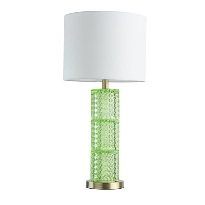 Настольный светильник Mw Light 720031101, зеленый все цены