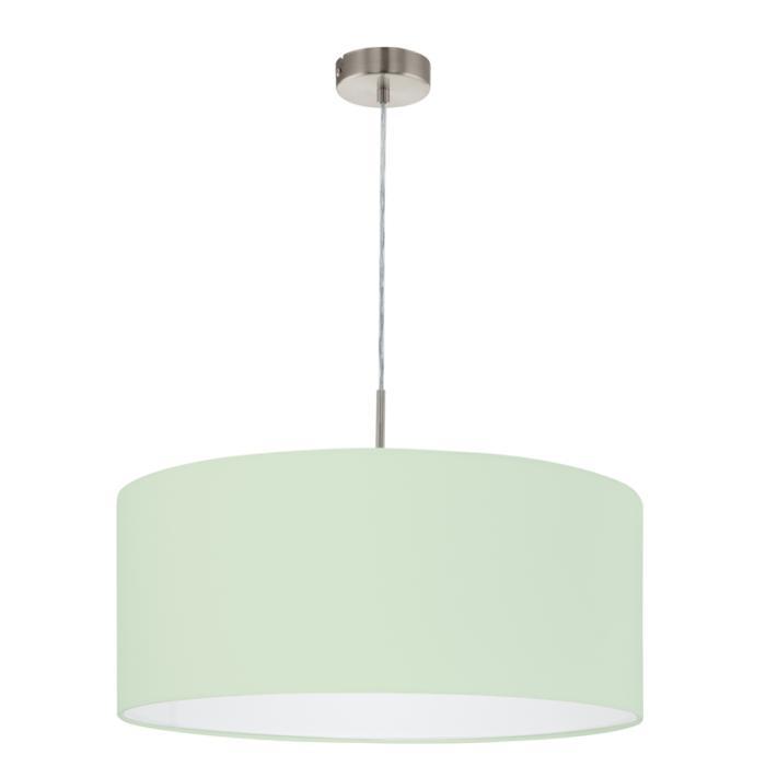 Подвесной светильник Eglo 97378, белый светильник подвесной eglo 92888