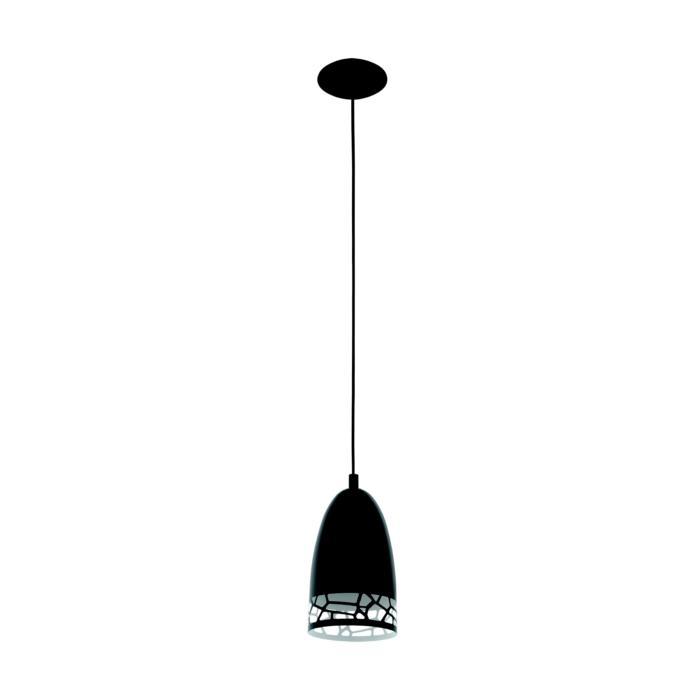 Подвесной светильник Eglo 97443, белый светильник подвесной eglo 92888