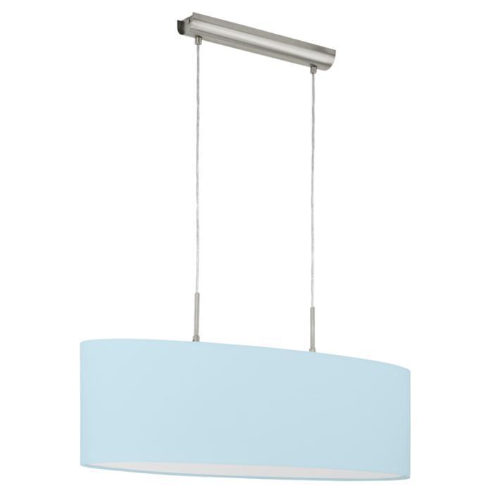 Подвесной светильник Eglo 97387, белый светильник подвесной eglo 92888