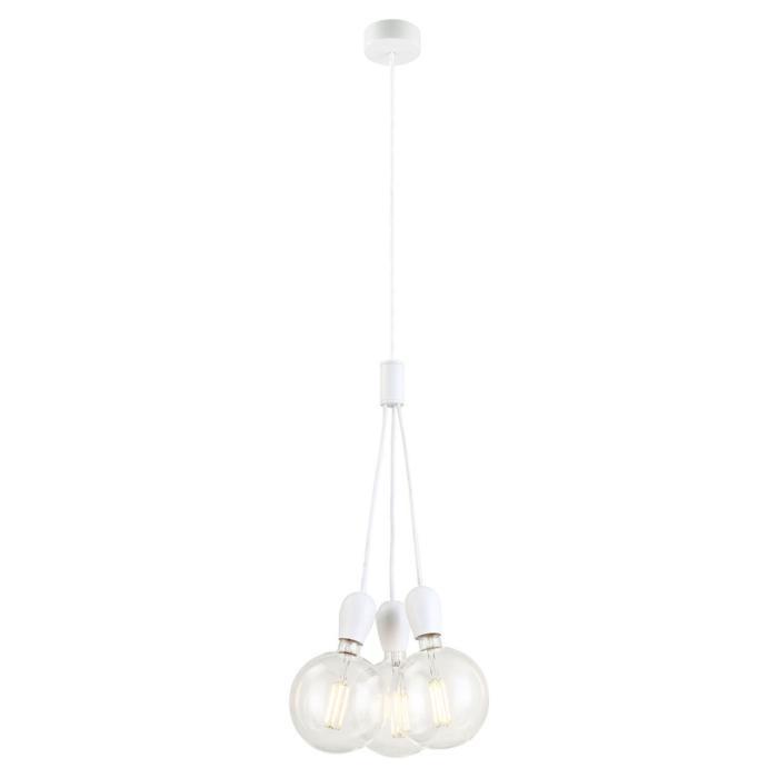 Подвесной светильник Lussole LSP-8123
