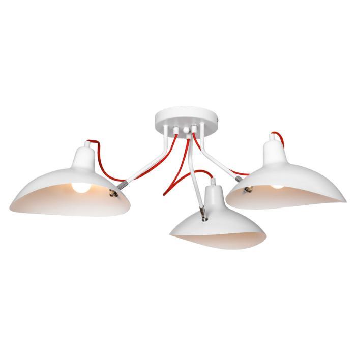Потолочный светильник Lussole LSP-8126