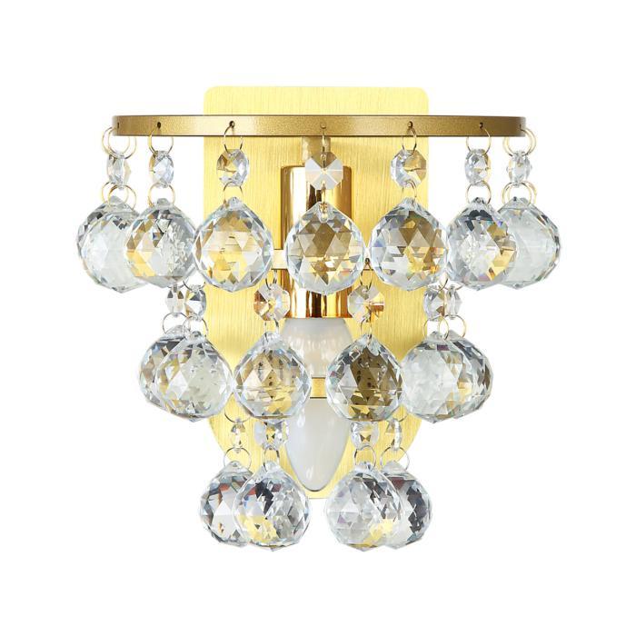 Бра Mw Light 276024901, золотой