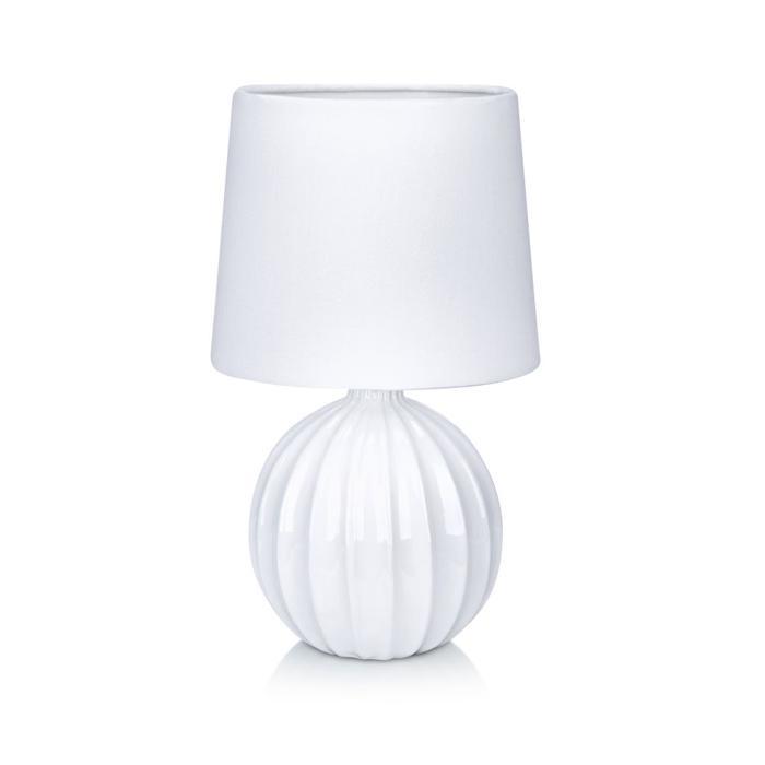 Настольный светильник MarkSLojd 106884, E14, 40 Вт настольный светильник markslojd 104288 e14 40 вт
