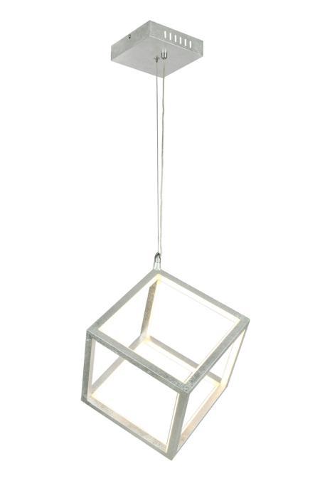 Подвесной светильник Globo New 15605S, LED, 23 Вт подвесной светильник globo new 49350d1 led 28 вт