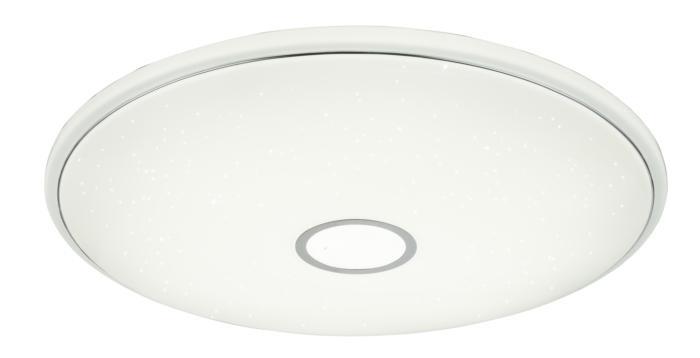 Потолочный светильник Globo New 41386-80, белый потолочный светодиодный светильник globo connor 41386 80