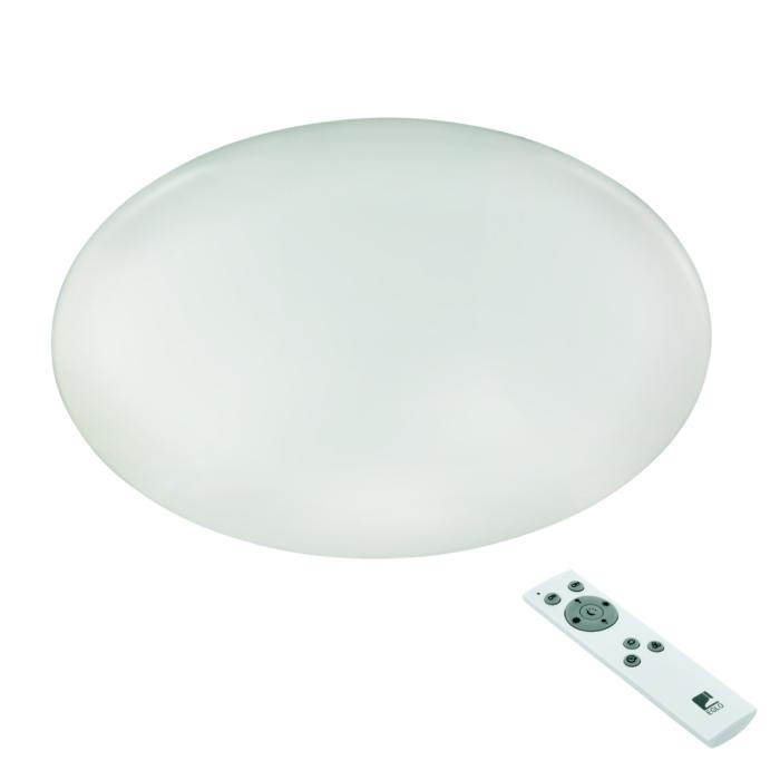 Фото - Потолочный светильник Eglo 97526, LED, 40 Вт потолочный светодиодный светильник eglo giron rw 97105