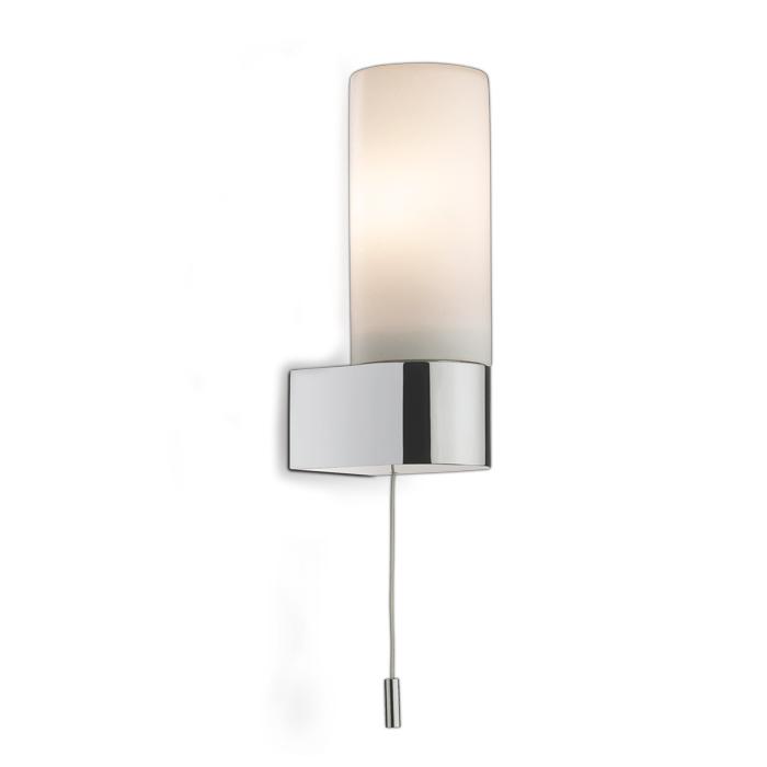 Настенный светильник Odeon Light 2137/1W, серый металлик настенно потолочный светильник odeon light 3628 1w серый металлик