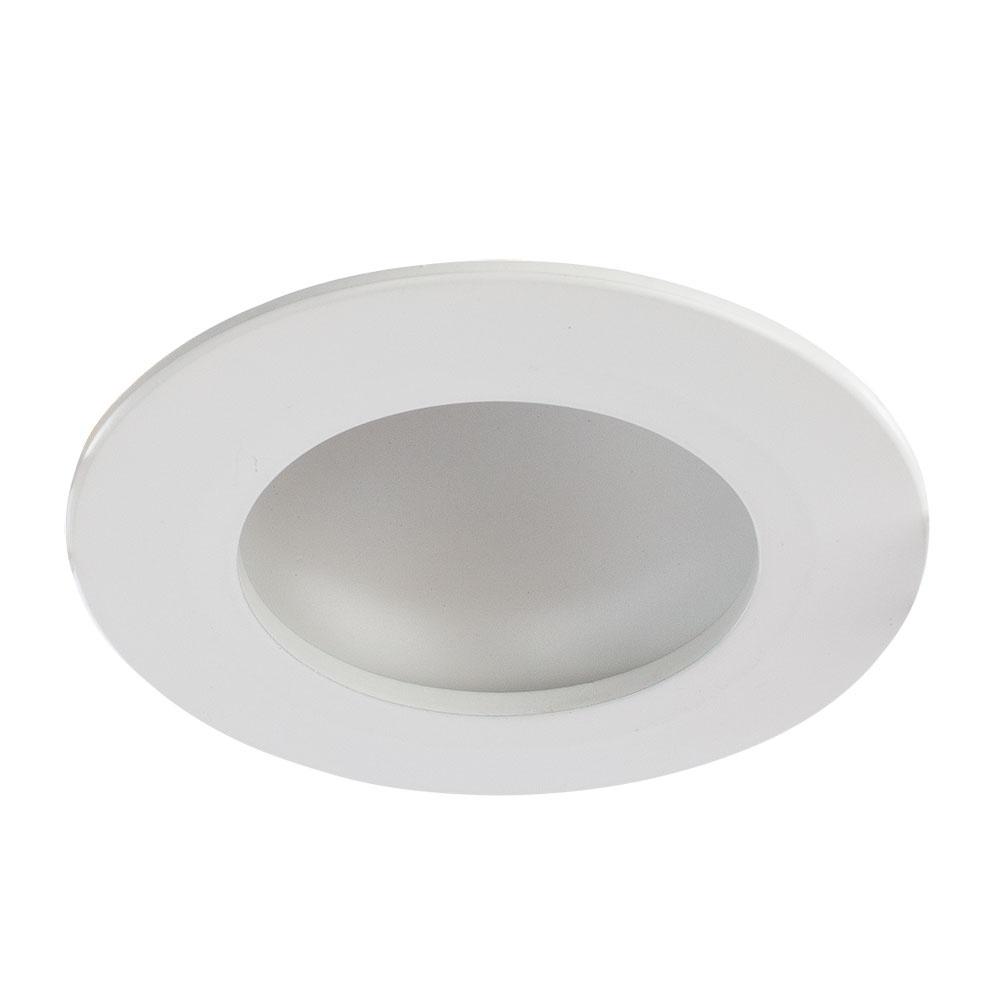 Встраиваемый светильник Arte Lamp A7008PL-1WH, LED, 18 Вт светильник встраиваемый arte lamp a7008pl 1wh