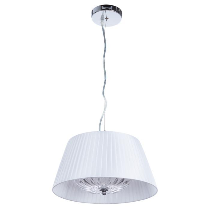 Подвесной светильник Divinare 1157/01 SP-2, серый металлик подвесной светильник divinare 1157 01 sp 2 серый металлик