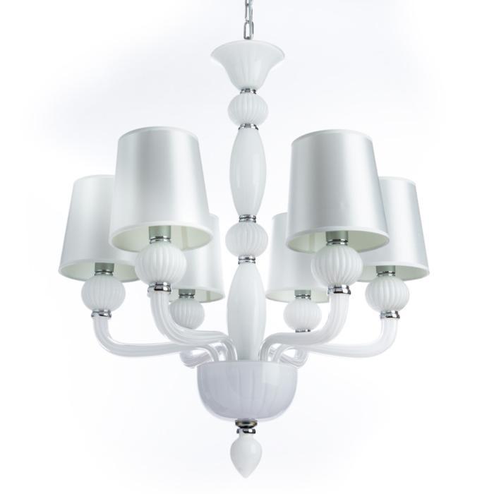Подвесной светильник Divinare 1154/03 LM-6, E14, 40 Вт подвесная люстра divinare bilancia 1154 02 lm 6