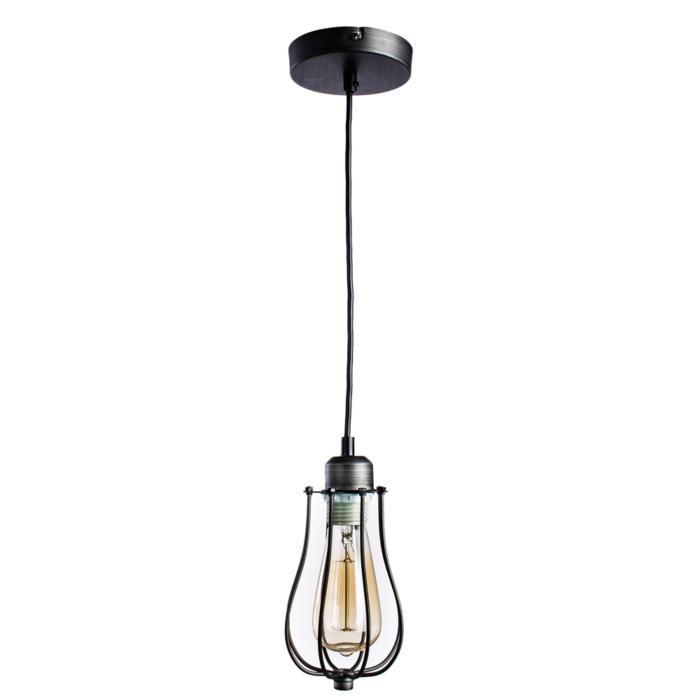 Подвесной светильник Divinare 2001/01 SP-1, серый подвесной светильник divinare 1157 01 sp 2 серый металлик