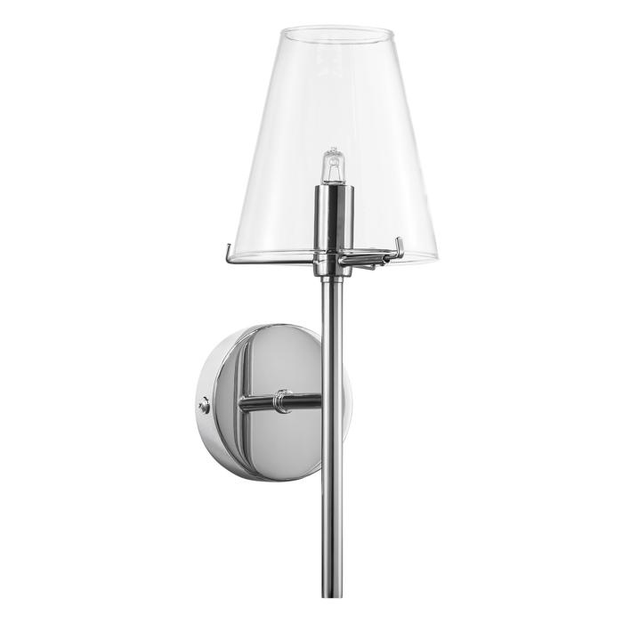лучшая цена Бра Lightstar 758614, G9, 40 Вт