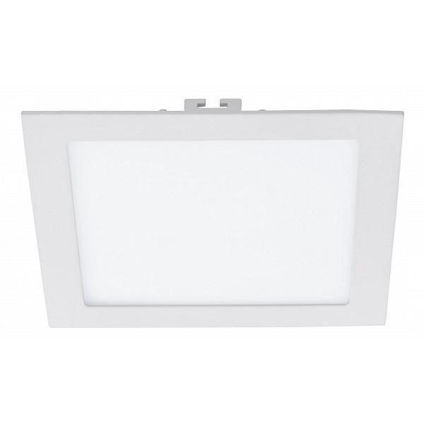 цена на Встраиваемый светильник Eglo 94068, LED, 18 Вт