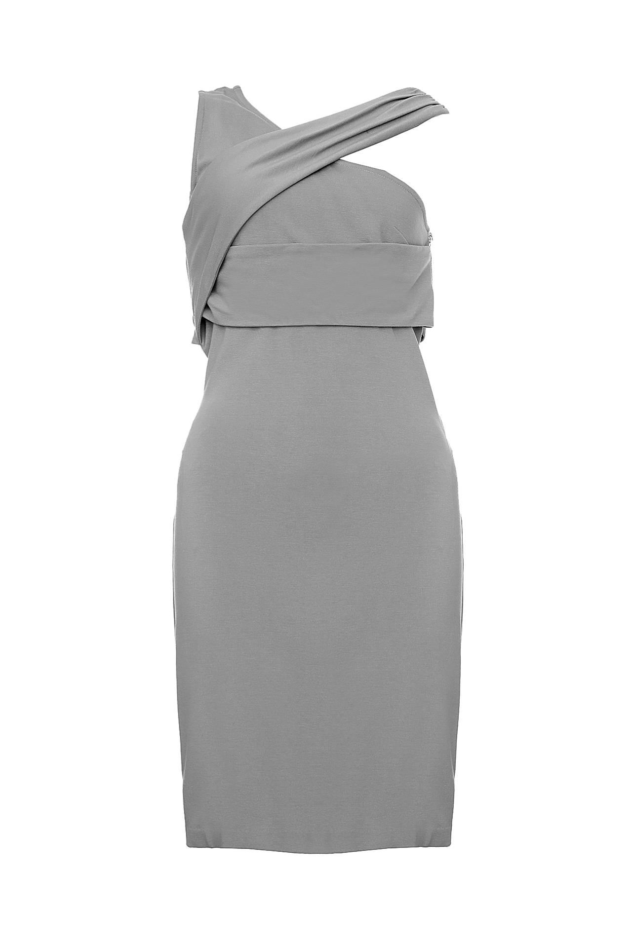 Платье Halston