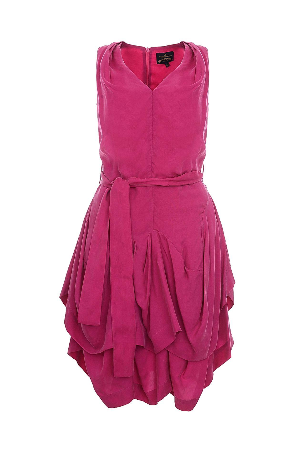 Платье V.Westwood
