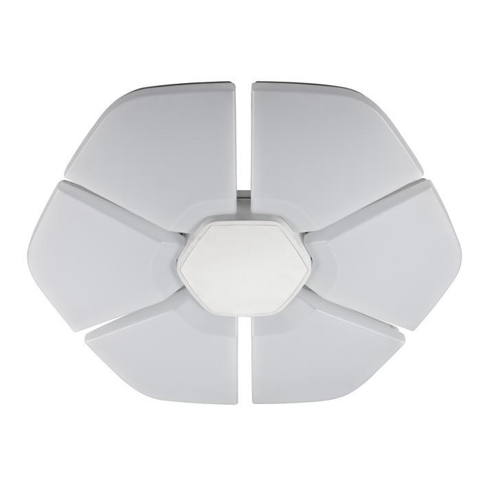 Потолочный светильник Idlamp 305/80PF-LEDWhite, белый цена