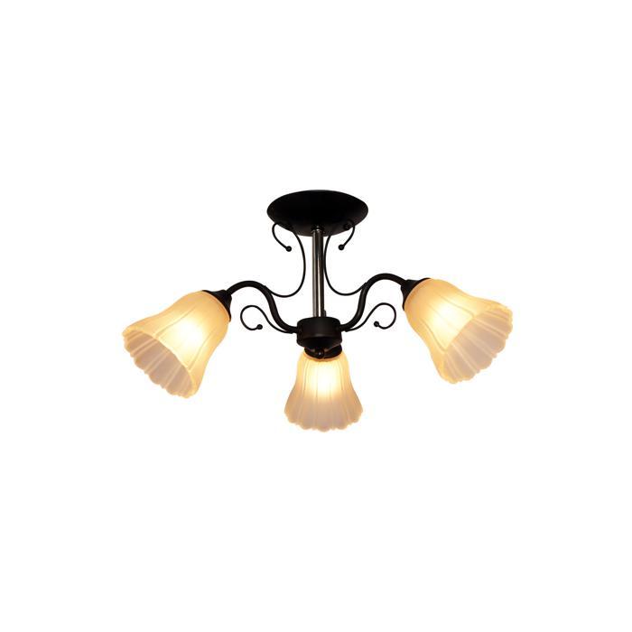 Потолочный светильник Idlamp 872/3PF-Argentoscuro, серый idlamp потолочная люстра idlamp lauretta 872 3pf argentoscuro