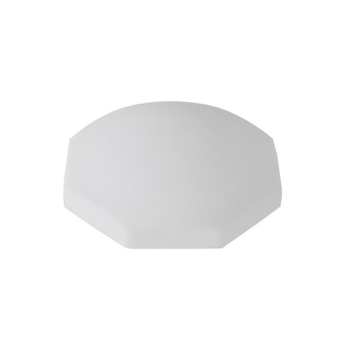 Потолочный светильник Idlamp 267/25PF-LEDWhite, белый потолочный светодиодный светильник idlamp 267 25pf ledwhite