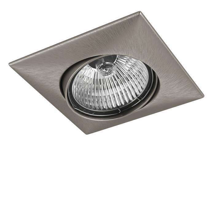 Встраиваемый светильник Lightstar 011035, серый 1117 adj ams1117cd adj to 252