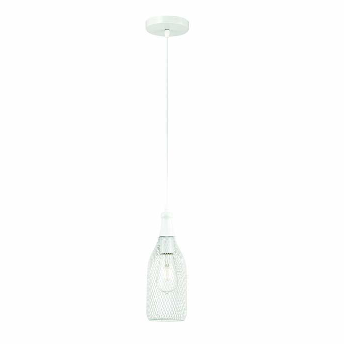 Подвесной светильник Odeon Light 3354/1, белый
