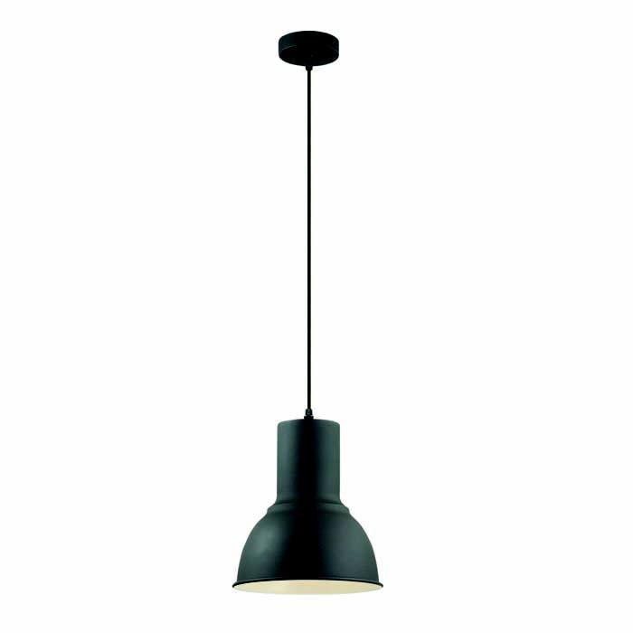Подвесной светильник Odeon Light 3327/1, черный