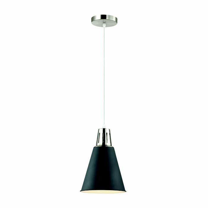 Подвесной светильник Odeon Light 3319/1, серый металлик