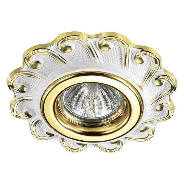 Встраиваемый светильник Novotech 370267, белый370267Встраиваемый светильник с одной лампой Novotech 370267 серии Ligna в стиле модерн придаст особый шарм вашему интерьеру. Размеры (Диаметр х Высота) 120х0 мм.