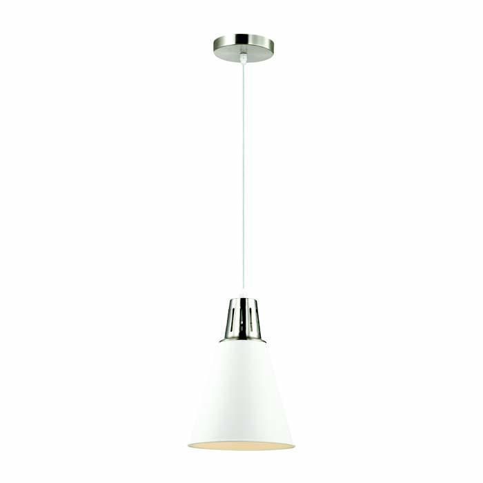 Подвесной светильник Odeon Light 3320/1, серый металлик