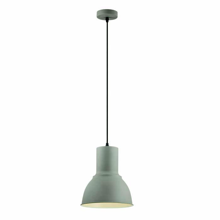 Подвесной светильник Odeon Light 3328/1, серый