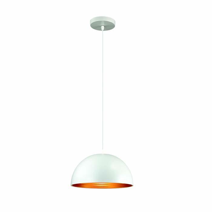 Подвесной светильник Odeon Light 3350/1, белый