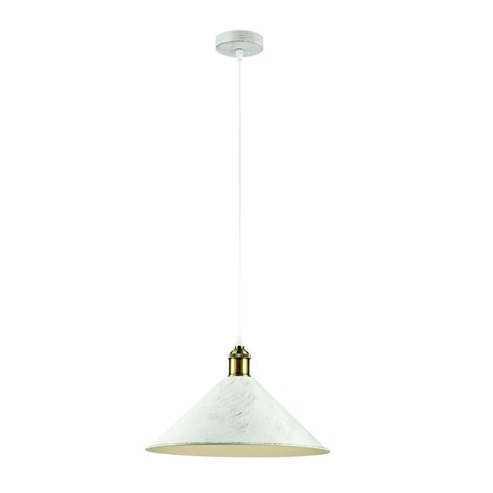 Подвесной светильник Odeon Light 3365/1, белый